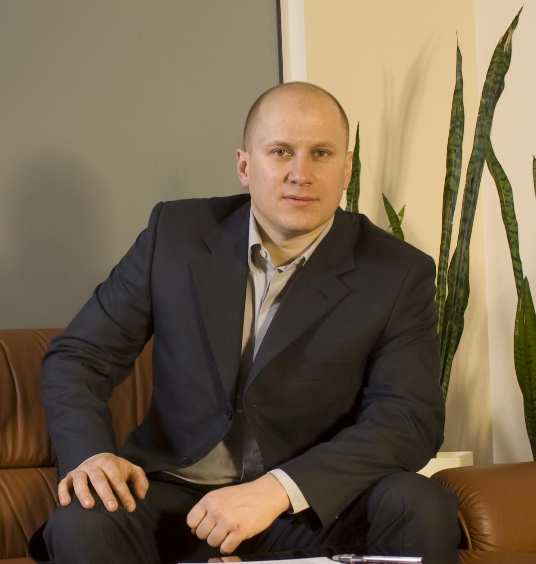 Анатолий Прилипко